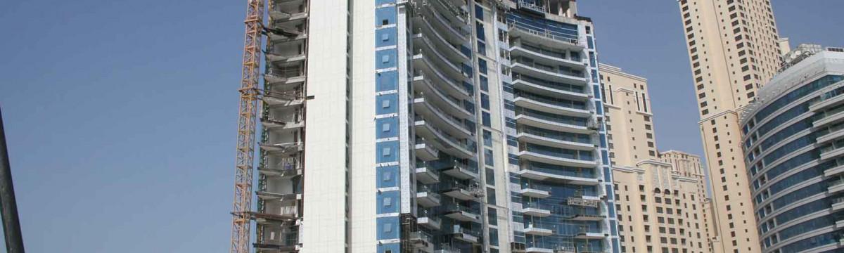 AVM - Anlage- und Vorsorge Management - Wiesloch - Dubai Living Buildings Towers