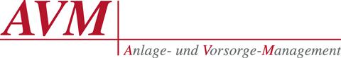 AVM Anlage und Vorsorge Management GmbH  & Co KG Logo